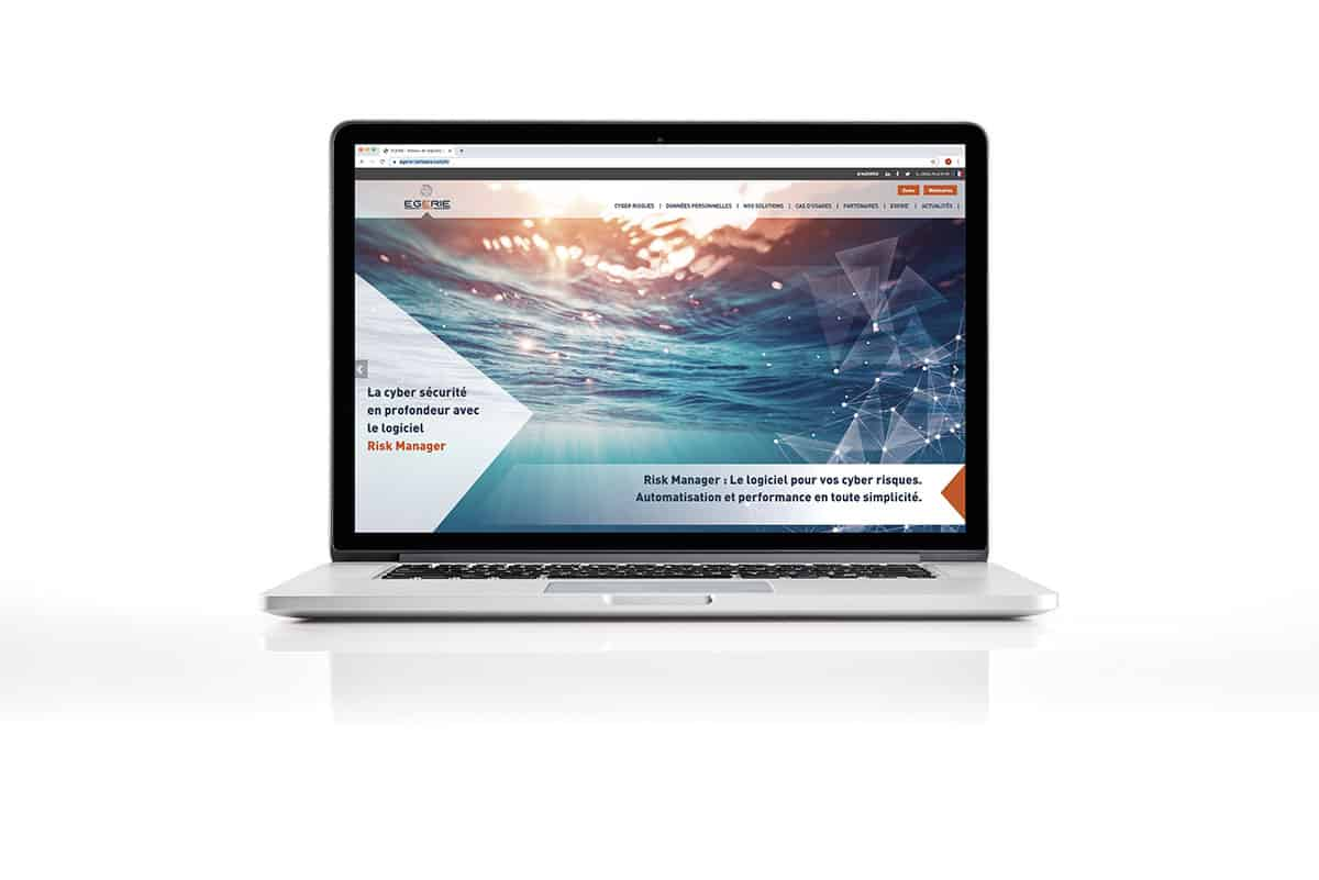 Site web site vitrine