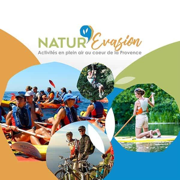 Naturevasion