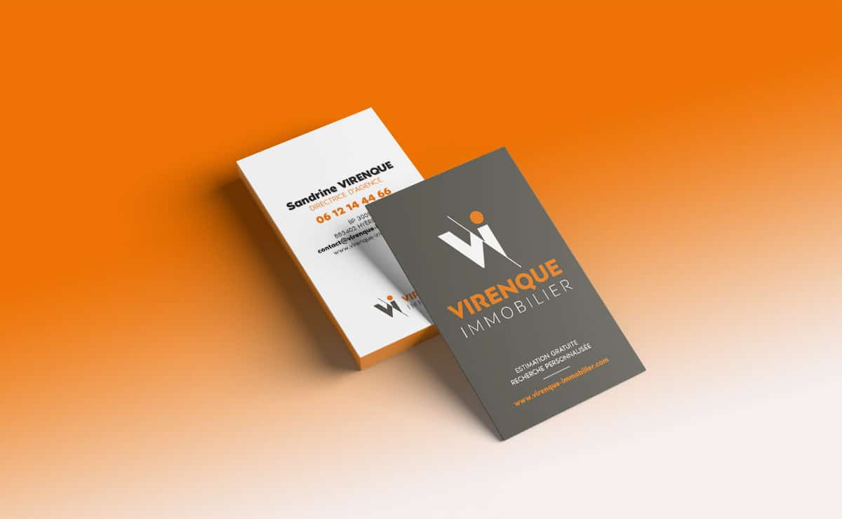 Papeterie Virenque Immobilier
